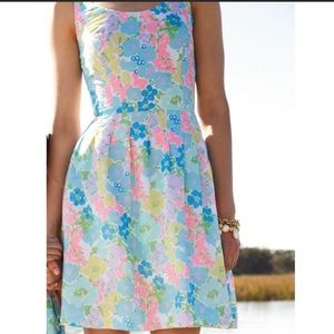 {Lilly Pulitzer} Spring Fling Posey Dress! Size 2